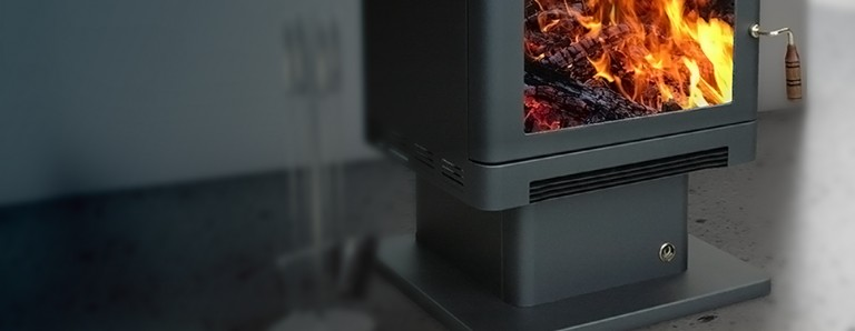 Keep warm with our finely made wood heaters