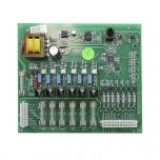 MOTHER BOARD 6 OUPUT