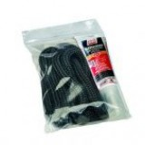 SILICONE AND 1/4'' X 1/2'' X 11' BLACK GASKET KIT