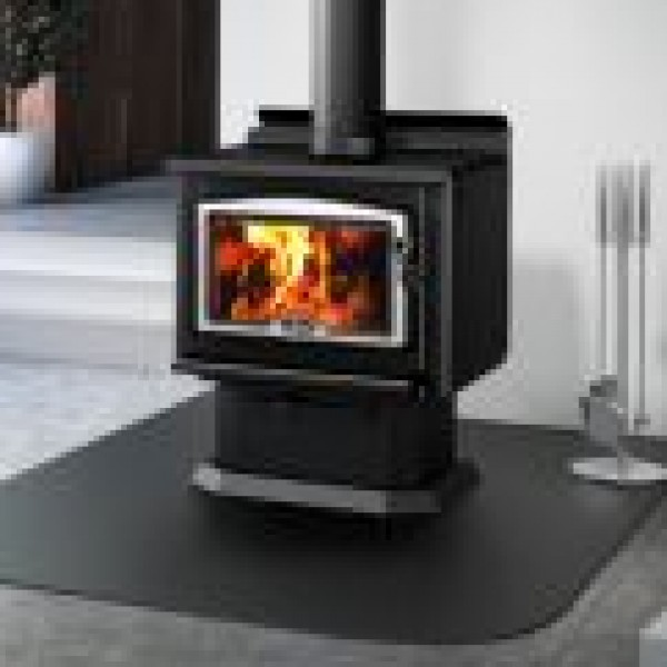 OSBURN SERIES 1000 WOOD FIRE