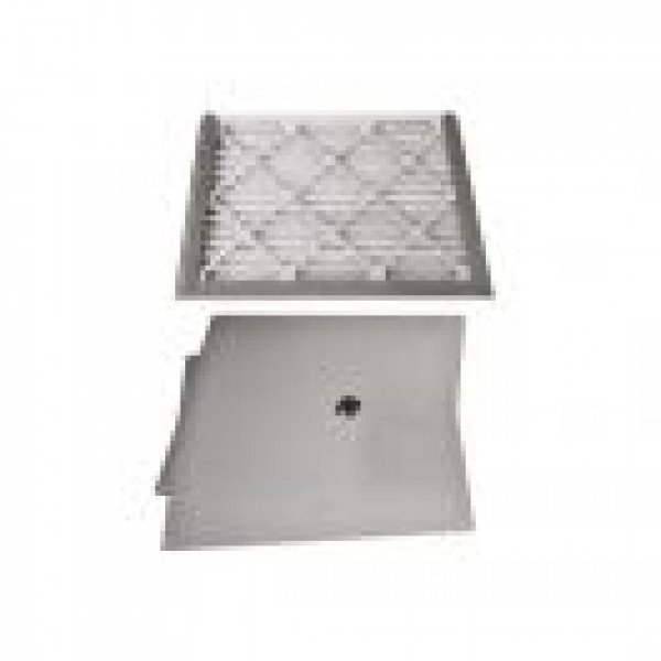 """20"""" X 15"""" X 1"""" AIR FILTER WITH CARDBOARD FRAME AND SUPPORT"""