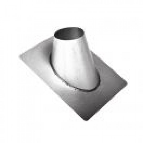 "3"" VORTEX PELLET ROOF FLASHING 7/12-12/12"