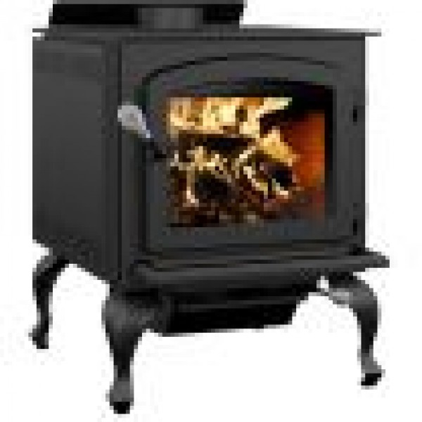 DROLET - LEGEND III WOOD STOVE WITH BLOWER