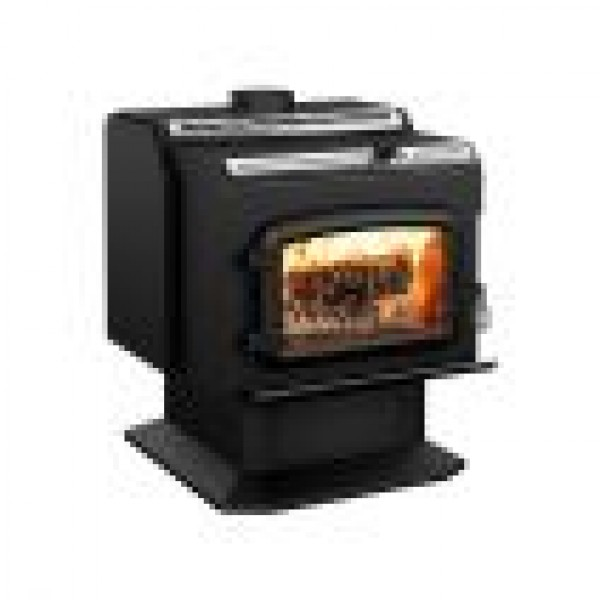 DROLET - HT2000 WOOD STOVE