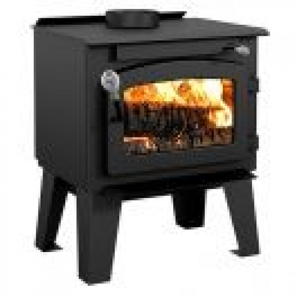 DROLET - SPARK WOOD STOVE