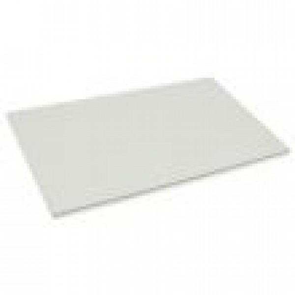 REPLACEMENT GLASS WITH GASKET 298 mm x 505 mm