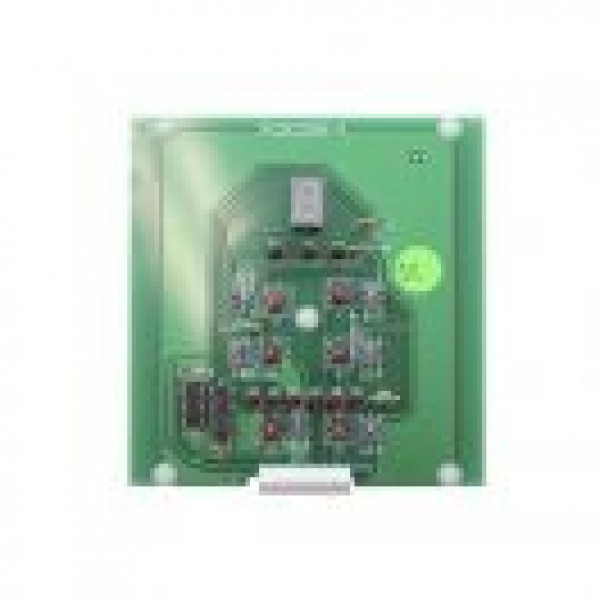 PROGRAMMED CONTROL BOARD FOR PELLET STOVE 45 SERIES VERSION 1
