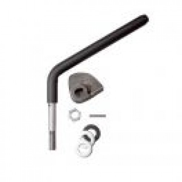 REPLACEMENT HANDLE AND LATCH KIT