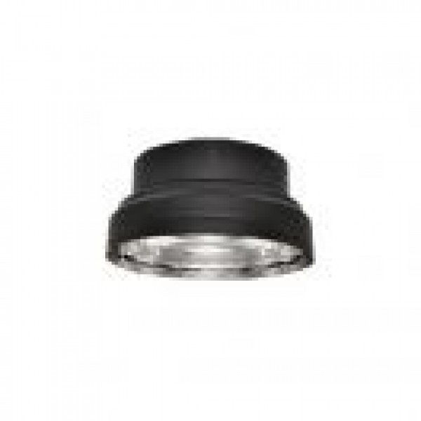 VORTEX DOUBLE WALL BLACK 7'' TO 6'' REDUCER
