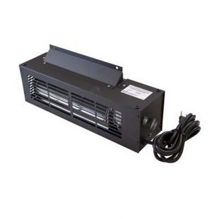 130 CFM ULTRA QUIET BLOWER WITH VARIABLE SPEED CONTROL