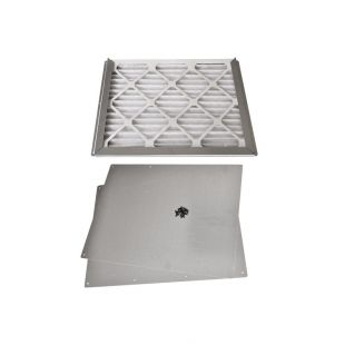 "20"" X 15"" X 1"" AIR FILTER WITH CARDBOARD FRAME AND SUPPORT"