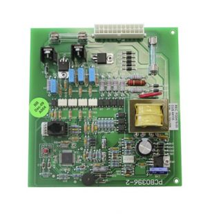 35 SERIE PC BOARD FOR PELLET STOVE (EUROZONE)