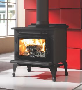 OSBURN SERIES 900 WOOD FIRE