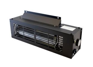 130 CFM BLOWER WITH VARIABLE SPEED CONTROL