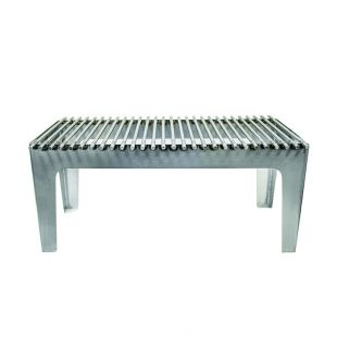 HEAVY DUTY STAINLESS STEEL COOKING GRATE