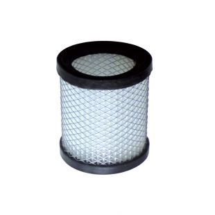 HEPA FILTER WITH SPARK ARRESTOR FOR ASH VACUUM (AC02582)