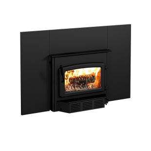 CENTURY - CW2900 WOOD INSERT WITH FACEPLATE