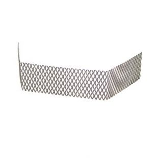 COMBUSTION MOTOR PROTECTION GRILL