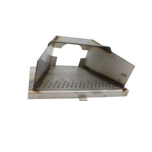COMBUSTION POT FOR DP00055 AND EP00060