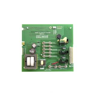 CONTROL BOARD 45 SERIES PRIMMA VERSION