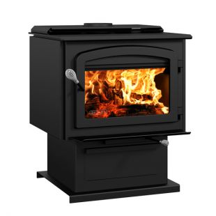 DROLET - ESCAPE 2100 WOOD STOVE