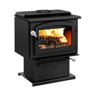 DROLET - ESCAPE 1500 WOOD STOVE