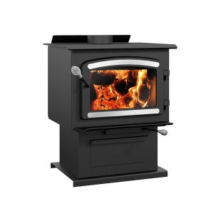 DROLET - HERITAGE WOOD STOVE