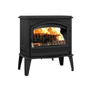 DROLET - CAPE TOWN 1800 CAST IRON WOOD STOVE