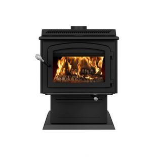 DROLET - HT3000 WOOD STOVE