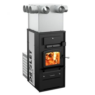 DROLET - HEATPACK WOOD FURNACE