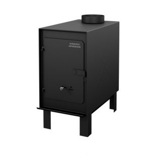 DROLET - HUNTER UTILITY WOOD STOVE