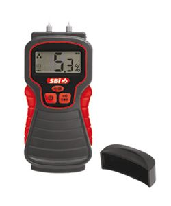 DIGITAL MOISTURE READER