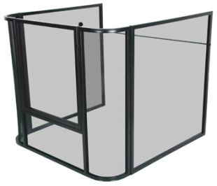 NURSERY GUARD LARGE FREESTANDING