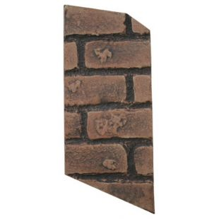 LEFT HAND SIDE DECORATIVE BRICK 45 SERIE