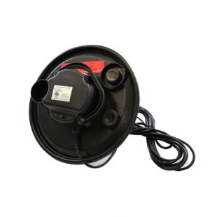 MOTOR TOP COVER WITH POWER CORD (AC02582)
