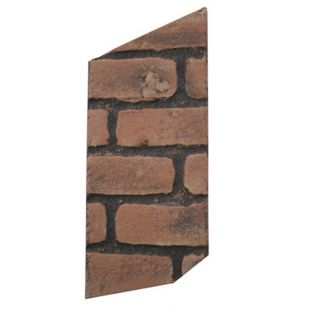 RIGHT HAND SIDE DECORATIVE BRICK 45 SERIE