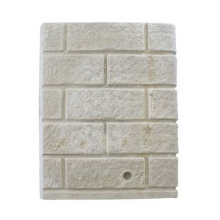 RIGHT REFRACTORY PANEL