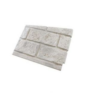 RIGHT REFRACTORY SLAB