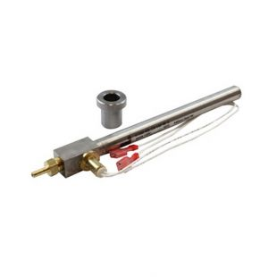 SLIM IGNITER 400W WITH SUPPORT- 120V X 7'' PUMP VERSION