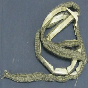 """TADPOLE 1/4"""" ROPE  OSBURN HB33 (PRICE FOR LINEAR FOOT PRICE)"""