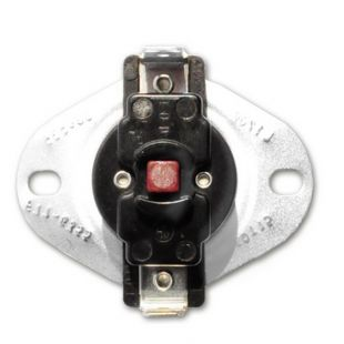 THERMODISC L170 MANUAL RESET FOR ELECTRICAL ELEMENT