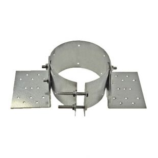 "VORTEX 4"" PELLET ROOF SUPPORT"
