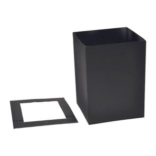 "VORTEX 4"" SQUARE PELLET CEILING SUPPORT"